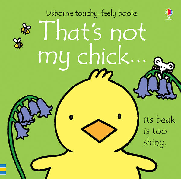 That's Not My Chick by Usborne