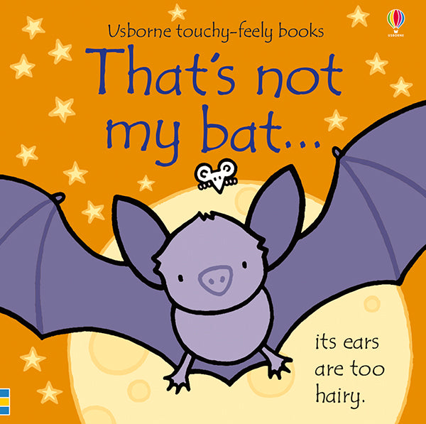 That's Not My Bat by Usborne