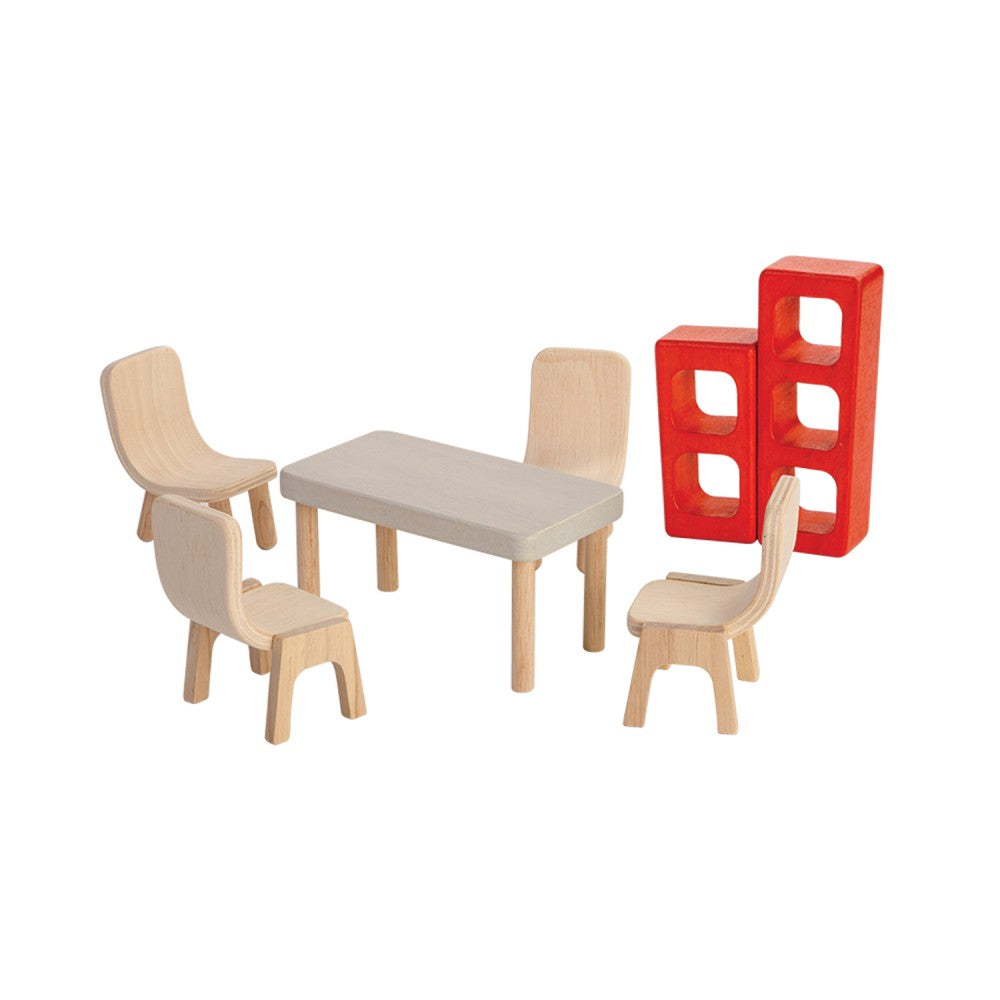 Dining Room by Plan Toys