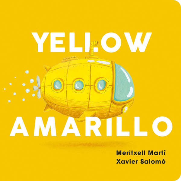 Yellow | Amarillo