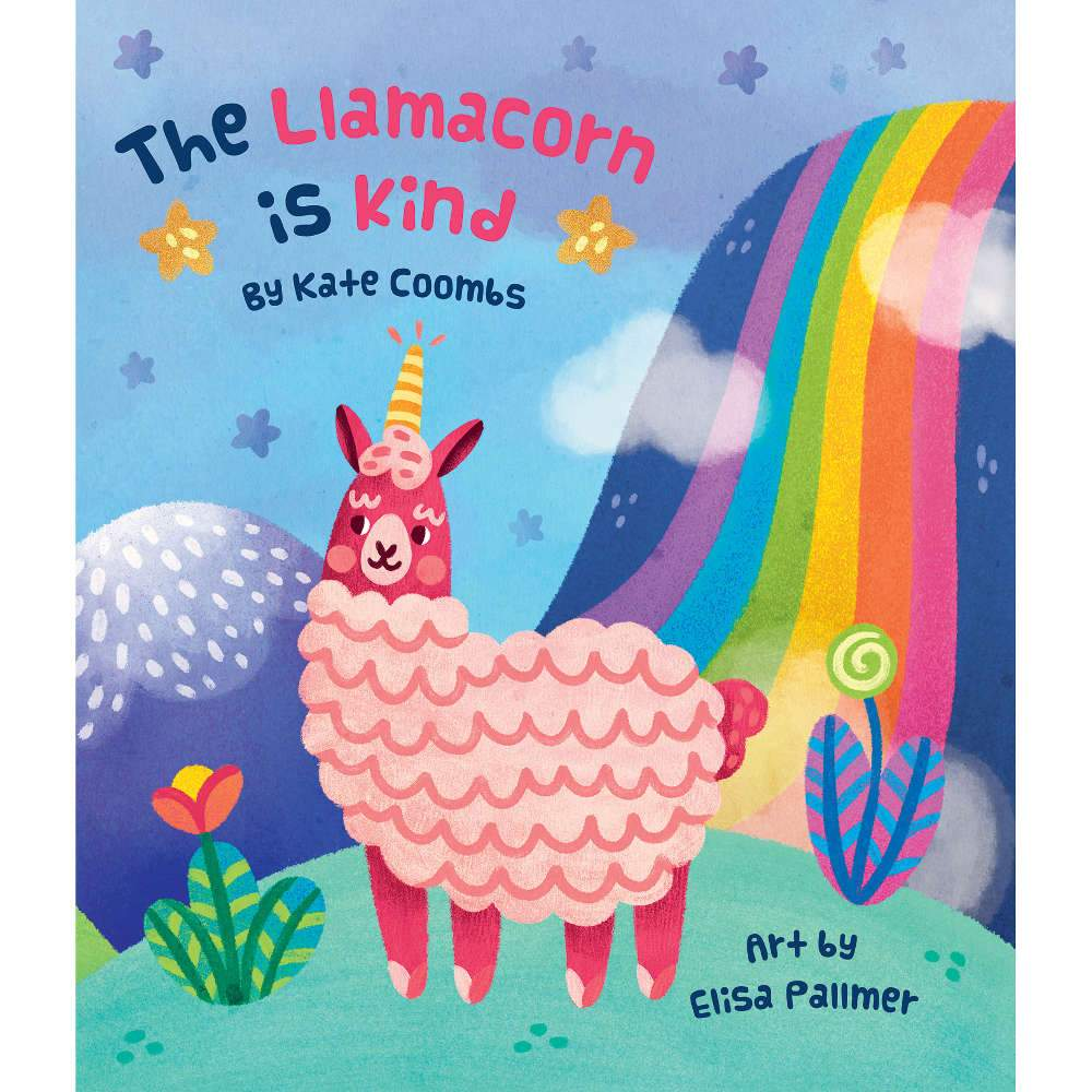 Llamacorn Is Kind, The