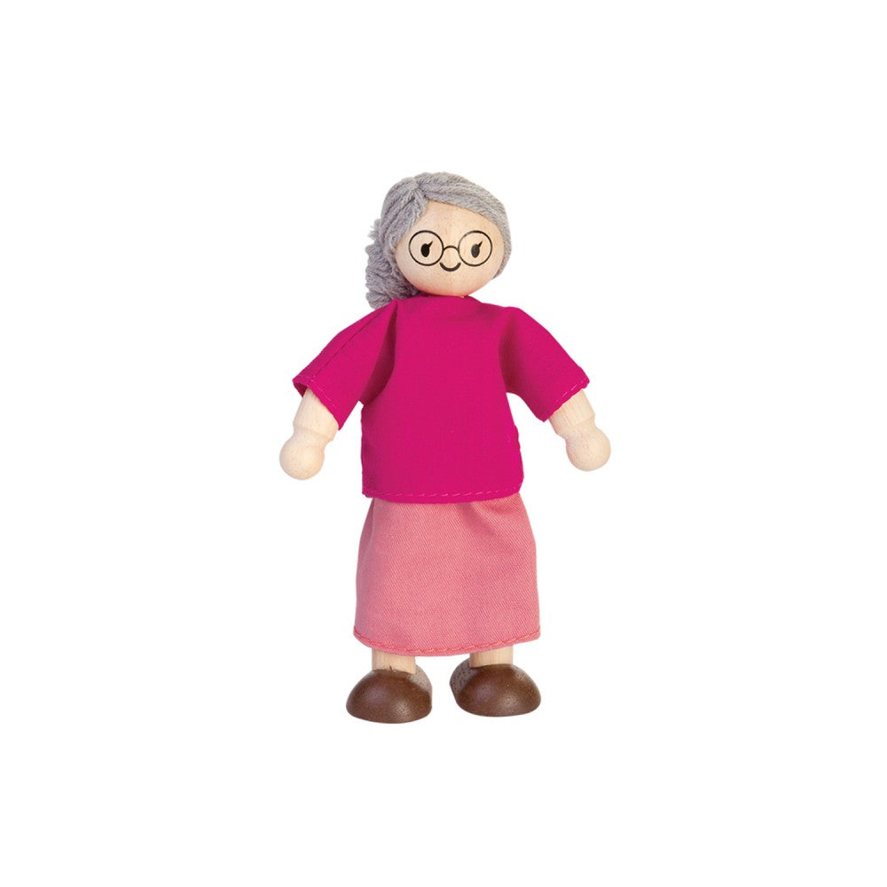 Grandmother by Plan Toys