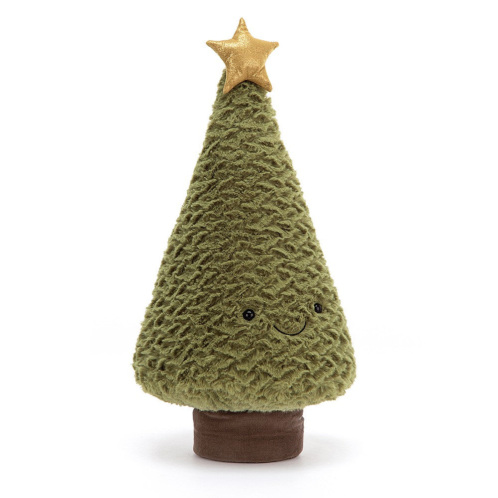 Amuseable Christmas Tree by Jellycat