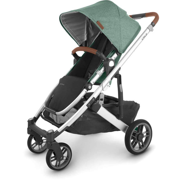 Cruz V2 Stroller in Emmett by UPPAbaby