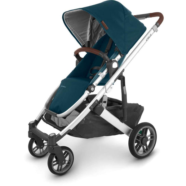 Cruz V2 Stroller in Finn by UPPAbaby
