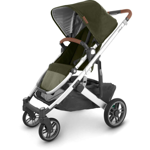 Cruz V2 Stroller in Hazel by UPPAbaby