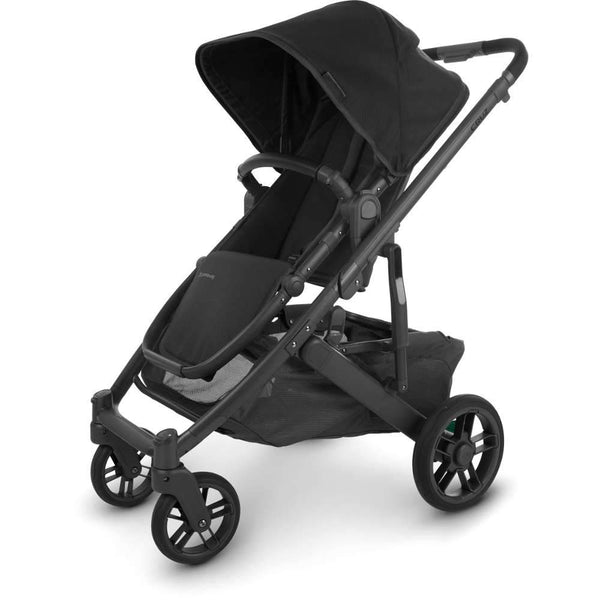 Cruz V2 Stroller in Jake by UPPAbaby
