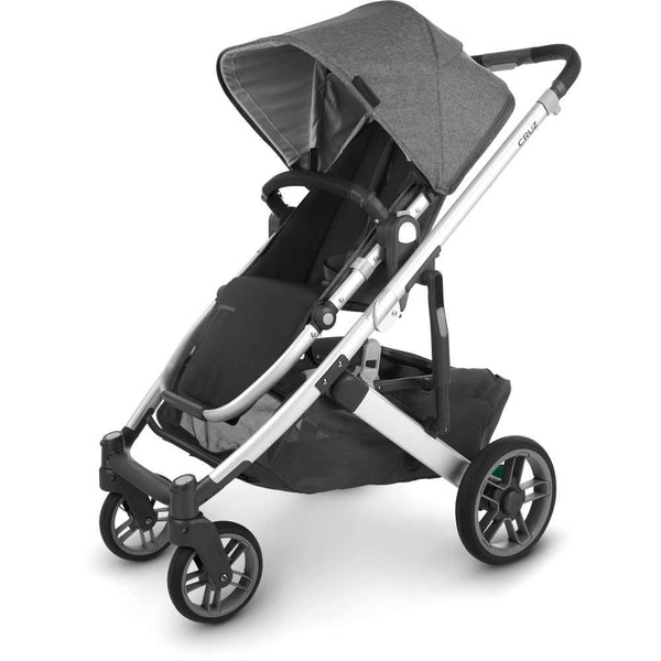Cruz V2 Stroller in Sierra by UPPAbaby