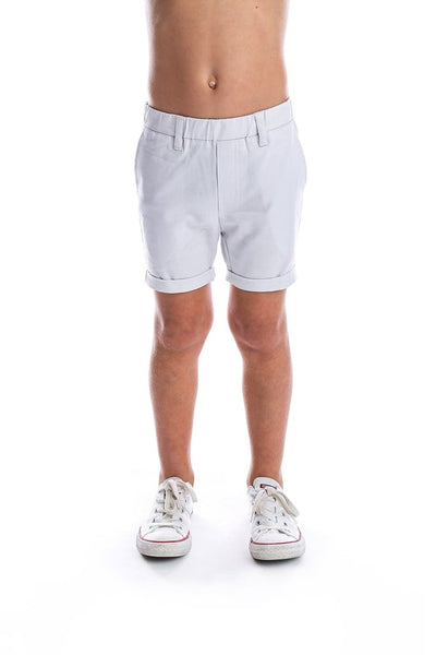 Chino Shorts by Beau Hudson
