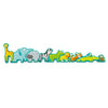 Alphabet Animal Parade Puzzle by Hape