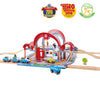 Grand City Station by Hape