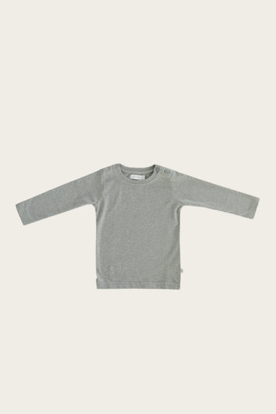 Organic Cotton Joe Top in Norway by Jamie Kay
