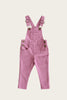 Jordie Overall Denim in Orchid by Jamie Kay