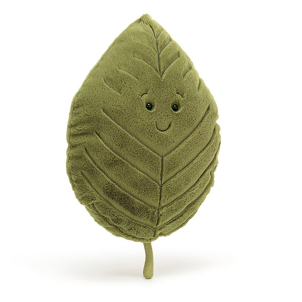 Woodland Beech Leaf by Jellycat