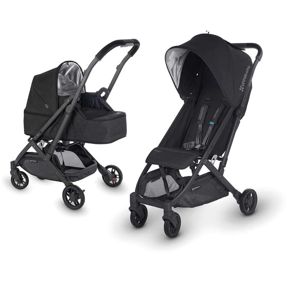 UPPAbaby MINU Stroller + From Birth Kit in Jake