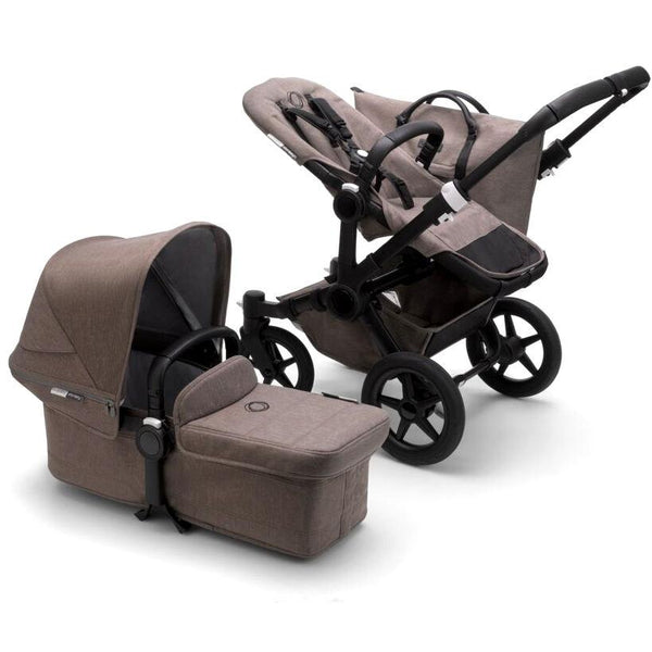 Bugaboo Donkey3 Mono Mineral Collection
