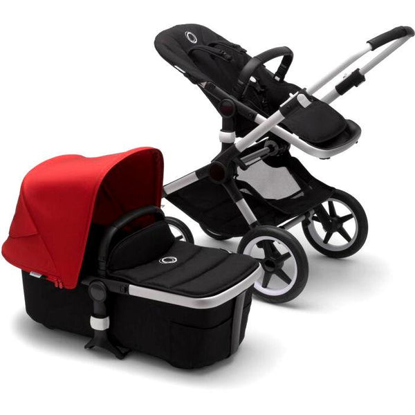 Bugaboo Fox2 Custom Stroller