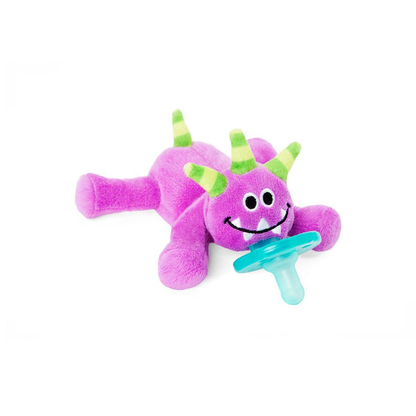 WubbaNub in Purple Monster