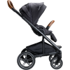 Nuna Mixx Next Stroller in Carbon