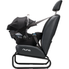 Nuna Pipa RX + RELX Base in Caviar