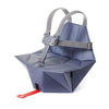 Pop-Up™ Booster in Denim Blue by Bombol
