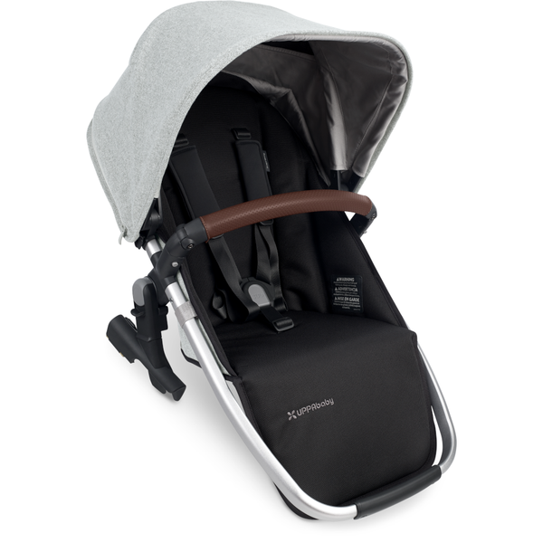 UPPAbaby Vista V2 RumbleSeat in Stella
