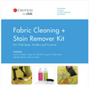 Clek Crypton for Clek Fabric Cleaning and Stain Remover Kit