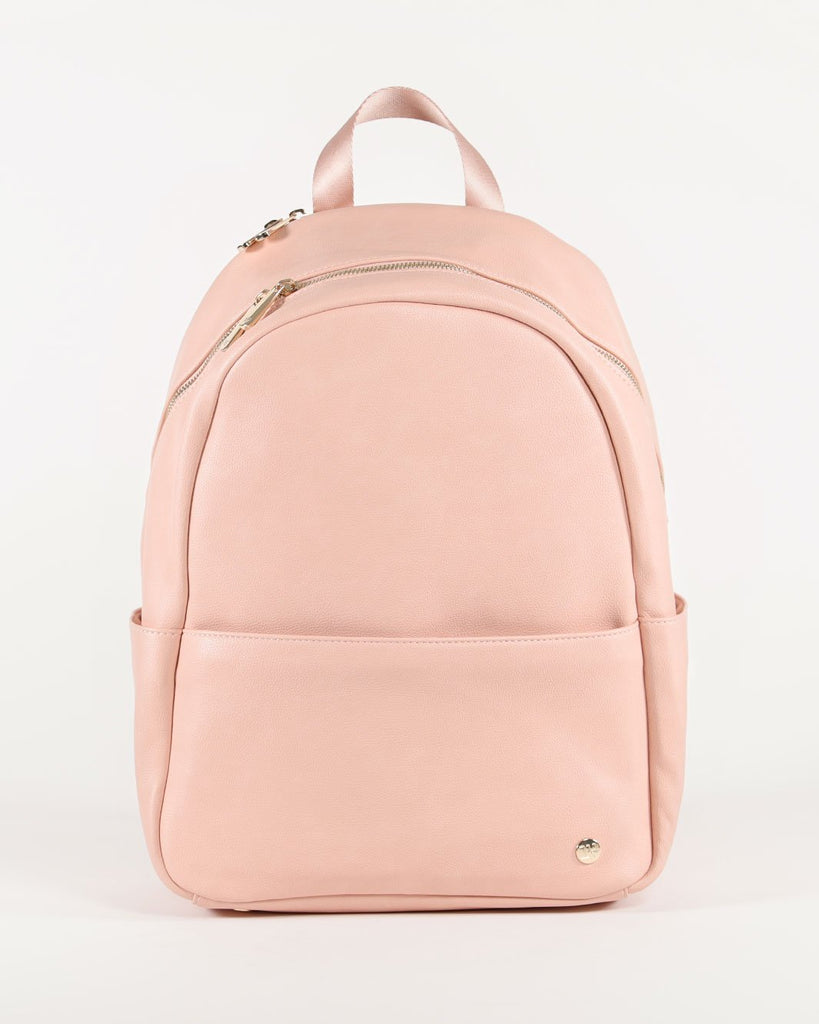 Skyline Backpack in Blush by Little Unicorn