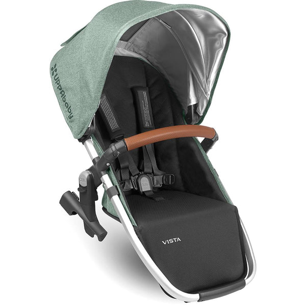 UPPAbaby Vista V2 RumbleSeat in Emmett