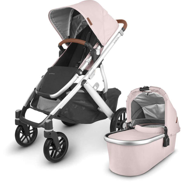 Vista V2 Stroller in Alice by UPPAbaby