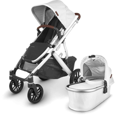 Vista V2 Stroller in Bryce by UPPAbaby