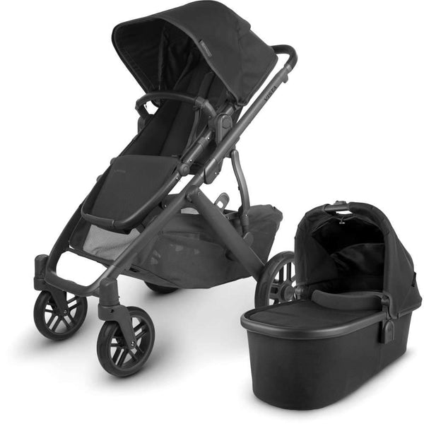 Vista V2 Stroller in Jake by UPPAbaby