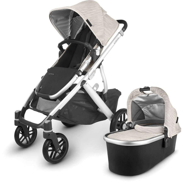 Vista V2 Stroller in Sierra by UPPAbaby