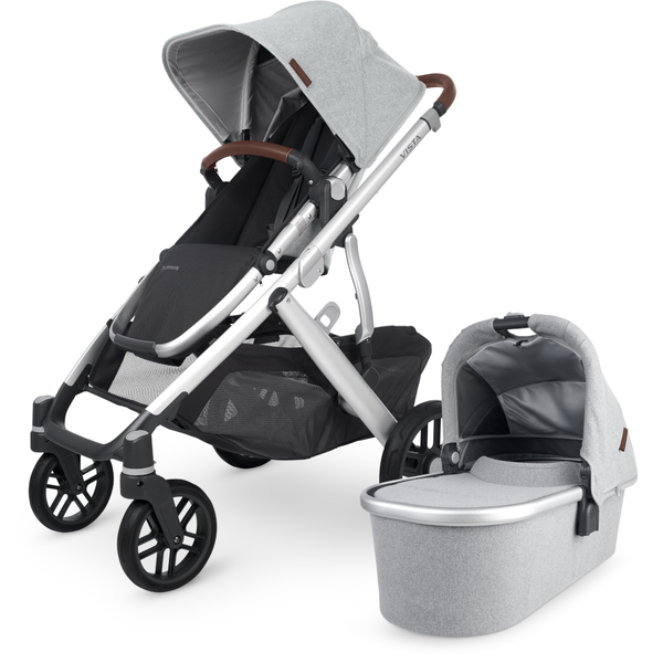 Vista V2 Stroller in Stella by UPPAbaby