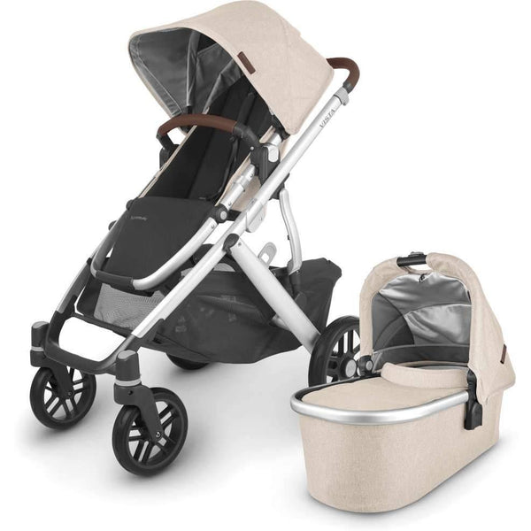Vista V2 Stroller in Declan by UPPAbaby