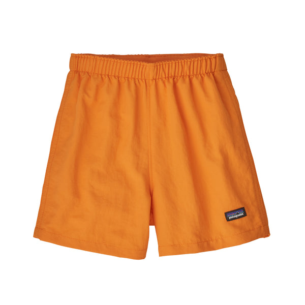 Baby Baggies Shorts in Mango (MAN) by Patagonia