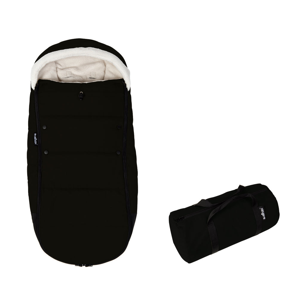BABYZEN Footmuff in Black