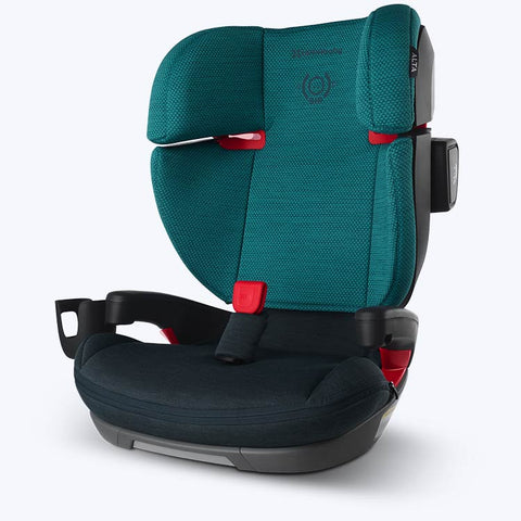 ALTA in LUCCA Teal Mélange by UPPAbaby
