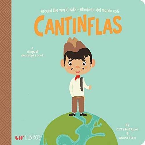 Around The World With Alrededor Del Mundo Con Cantinflas