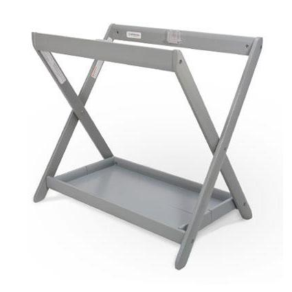 UPPAbaby Bassinet Stand in Grey
