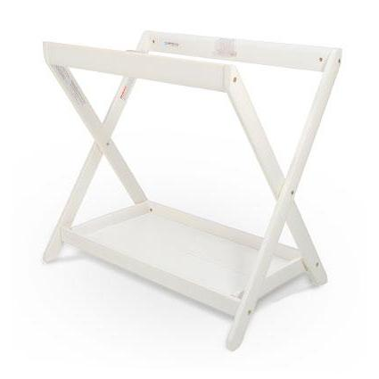 UPPAbaby Bassinet Stand in White - ships October 23, 2020
