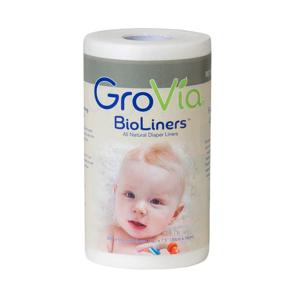 BioLiners® by GroVia