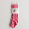 Bubblegum Knee High Socks