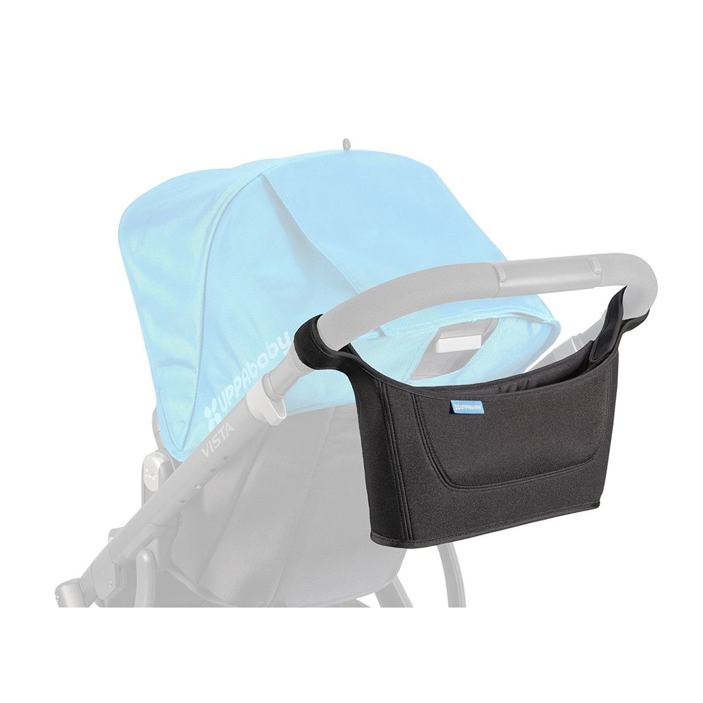 UPPAbaby Carry-All Parent Organizer for VISTA, CRUZ, G-LITE, G-LUXE, and G-LINK