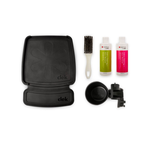 Clek | Accessory Bundle for Foonf and Fllo in Black