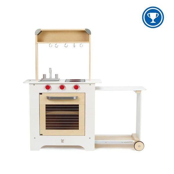 Cook & Serve Kitchen by Hape