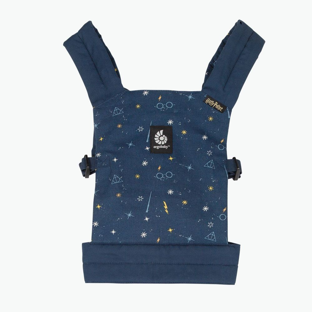 Doll Carrier in Lumos Maxima by Ergobaby