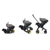 Doona Car Seat & Stroller in Grey Hound