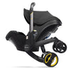 Doona Car Seat & Stroller in Nitro Black