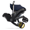 Doona Car Seat & Stroller in Royal Blue